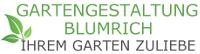 Gartengestaltung Blumrich Logo